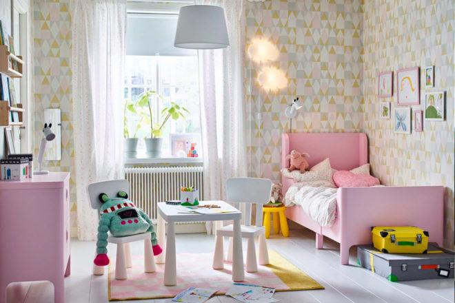 IKEA furniture buyback