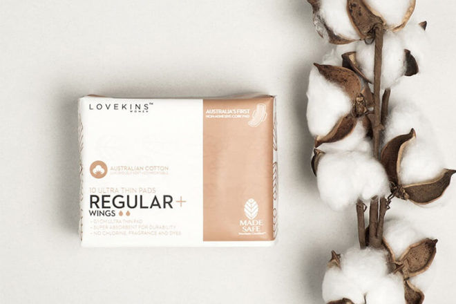 Review: Lovekins pads and liners