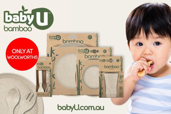 babyU Incontent Banner