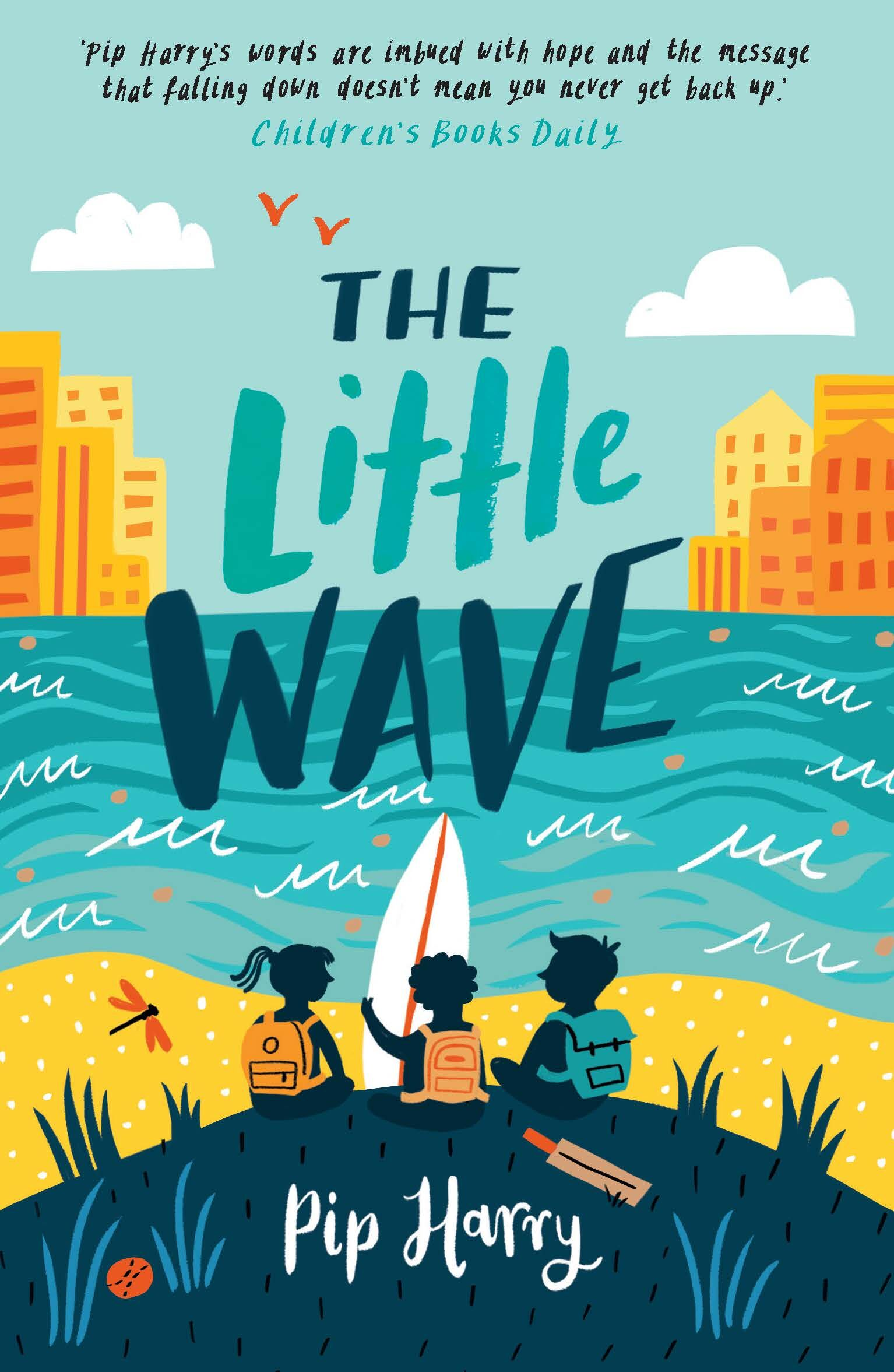 The Little Wave Book of the Year