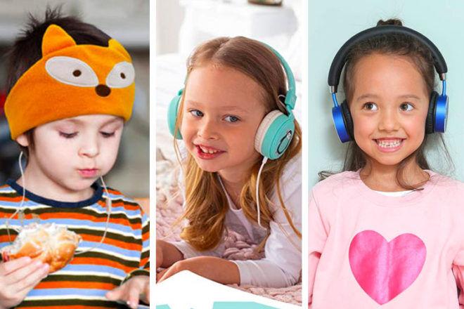 Best Kids Headphones for 2021