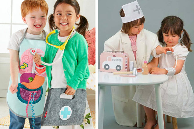 Best Doctors Kids 2020 | Mum's Grapevine