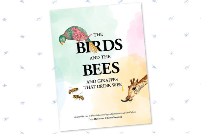 Book Review The Birds and the Bees