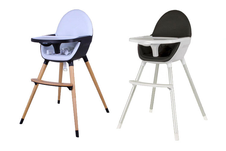 Childcare High Chair recall