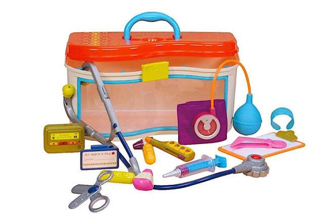 Kids' Doctor Kits: B Toys