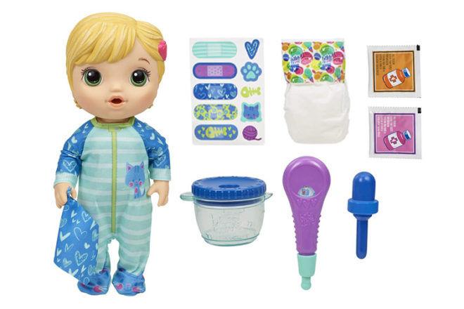 Kids' Doctor Kits: Baby Alive