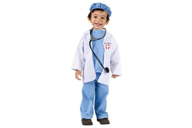 Kids' Doctor Kits: Dr Littles