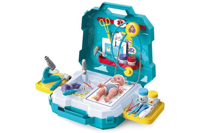 Kids' Doctor Kits: Fun Brands