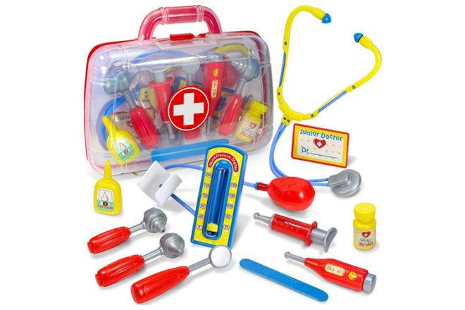 Kids' Doctor Kit: Kidzlane