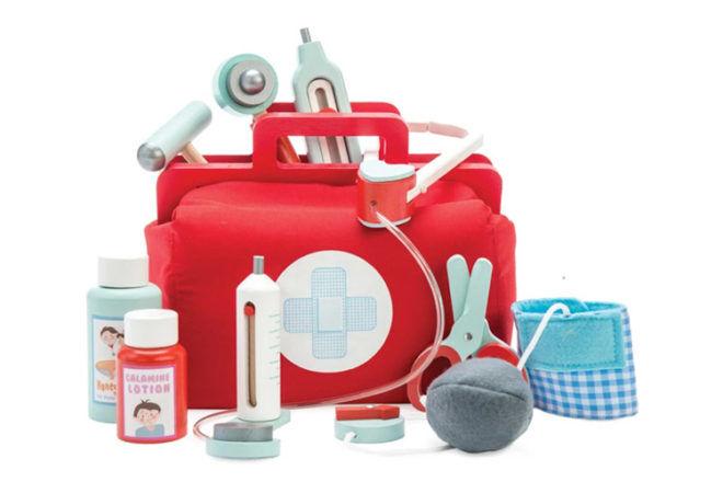 Kids' Doctor Kits: Le Toy Van