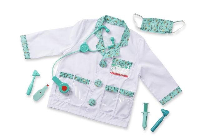 Kids' Doctor Kit: Melissa & Doug