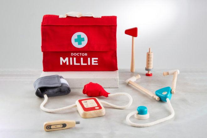 Kids' Doctor Kits: Twenty-Seven