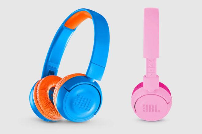 Best Kids' Headphones: JBL