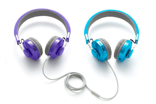 Best Kids' Headphones: LilGadgets