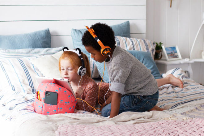 Best Kids' Headphones: Planet Buddies