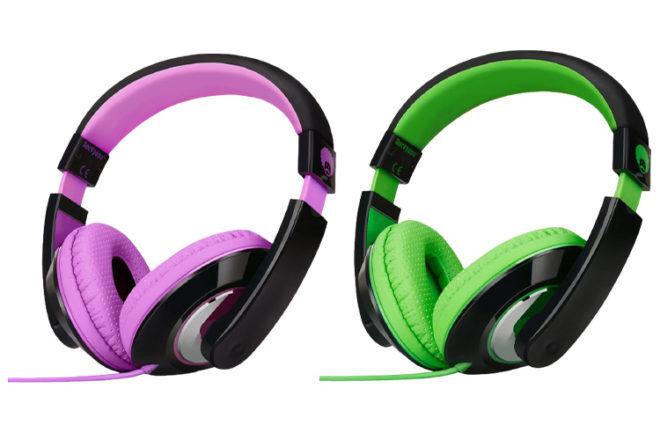 Best Kids' Headphones: Rockpapa