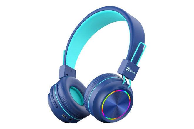 Best Kids' Headphones: iClever