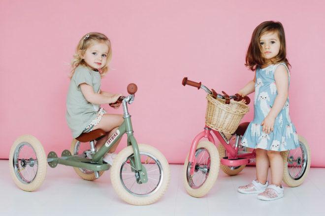 Best Toddler Trike: Trybike