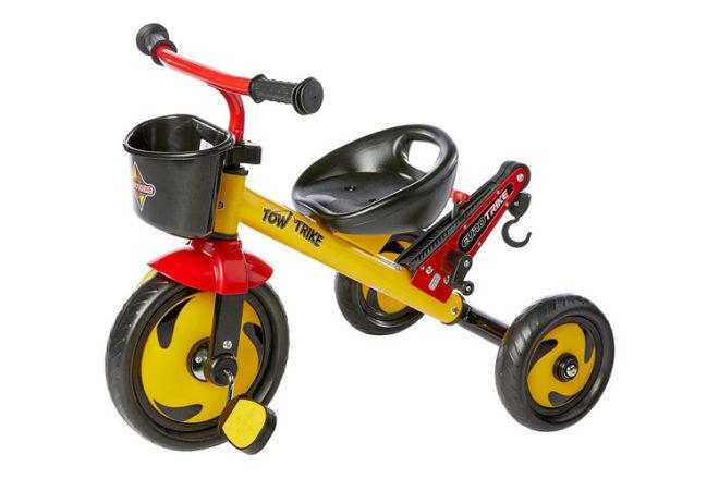 Best Toddler Trikes: Eurotrike