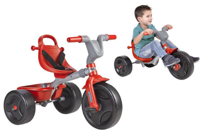 Best Toddler Trikes: Feber