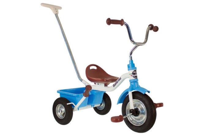 Best Toddler Trikes: ItalTrike