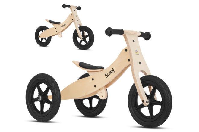Best Toddler Trikes: Lifespan Kids