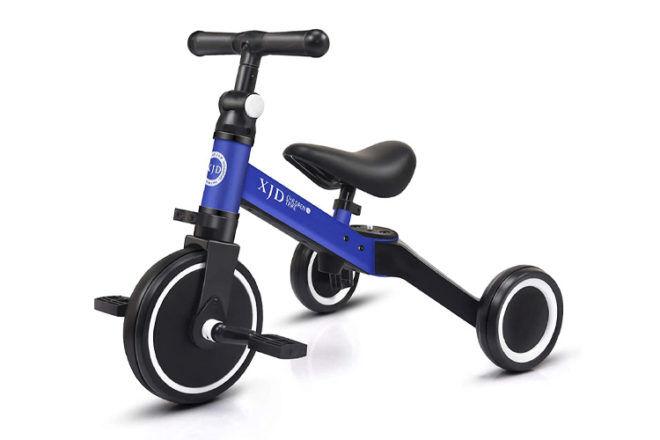 Best Toddler Trikes: XJD