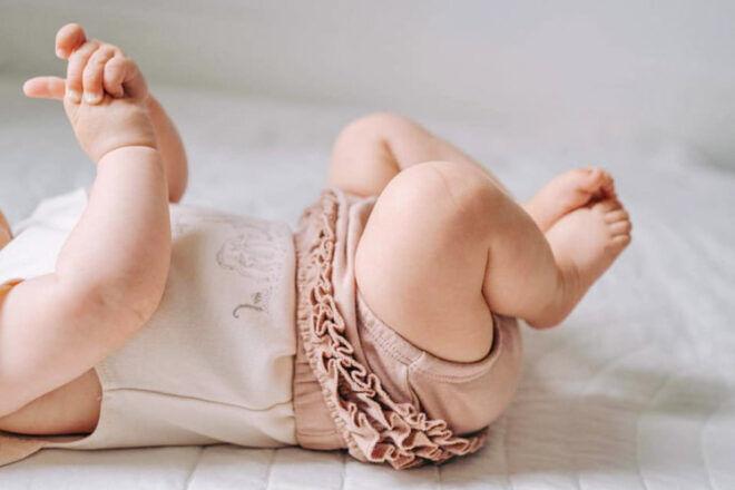 Best Baby Bloomers   Mum's Grapevine