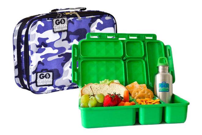 Best Bento Box: Go Green