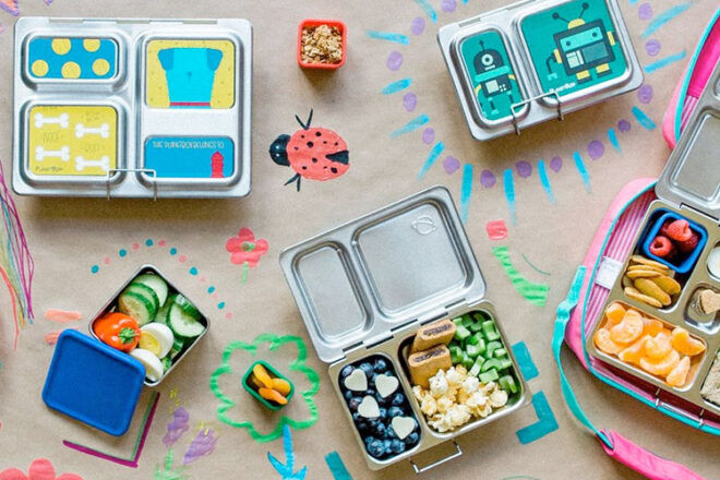 9 best bento lunch boxes | Mum's Grapevine