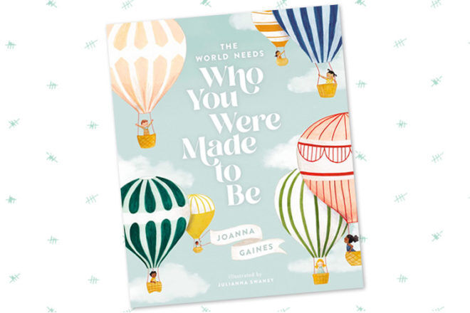 Book Review: The World Needs Who You Were Made to Be   Mum's Grapevine