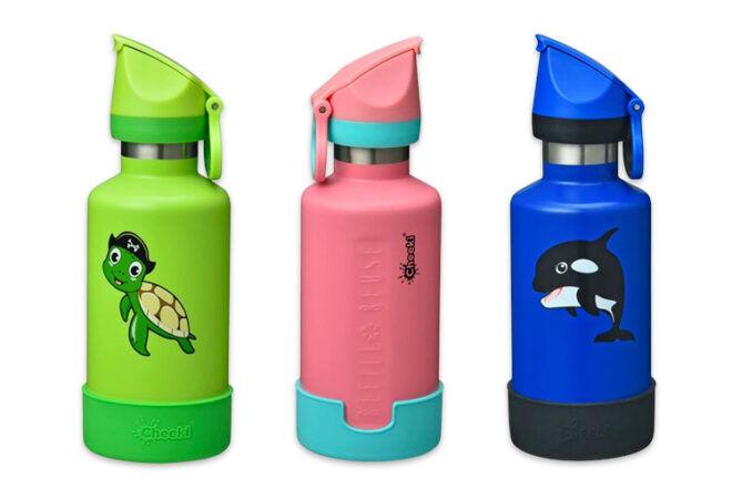 Cheeki Kids' Drink Bottles