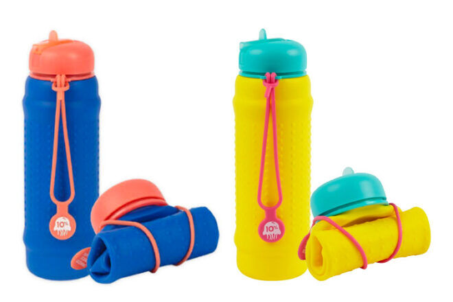 Best Kids Drink Bottle: Rolla Bottle