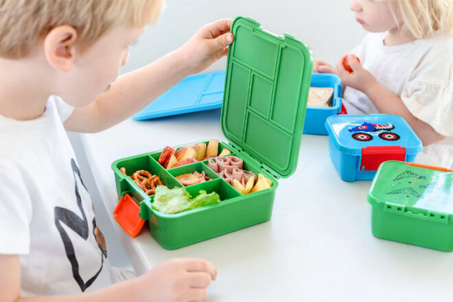 The best bento lunch boxes for 2021 | Mum's Grapevine