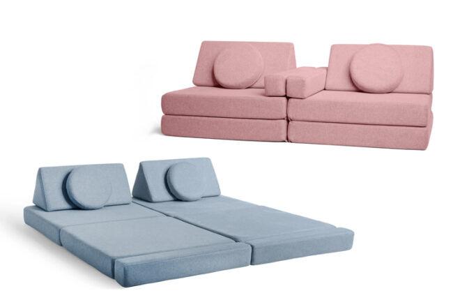My NooK Modular Sofas