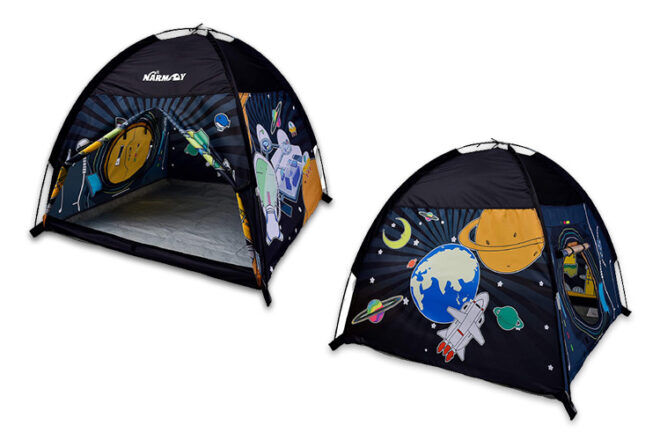 Narmay Space Tent for Kids