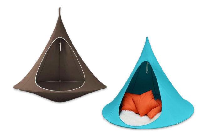 Oz Hammocks Kids' Hanging Tent Hammock