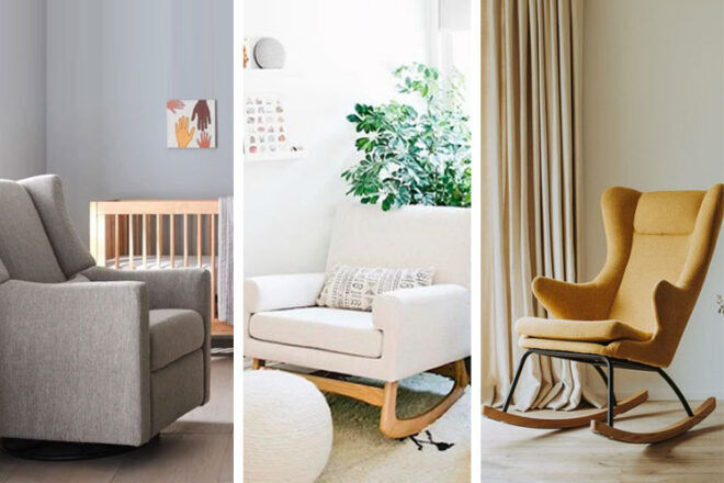 11 best nursery chairs for 2021 | Mum's Grapevine