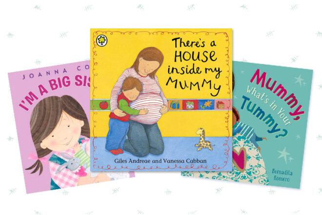 12 best books for new siblings | Mum's Grapevine