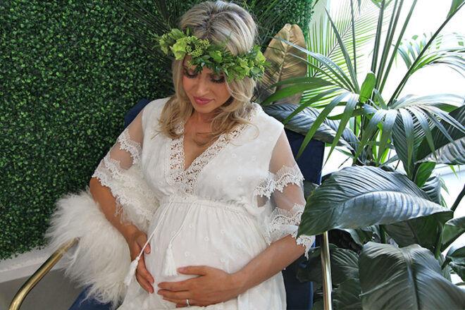 Maggie's stillbirth story