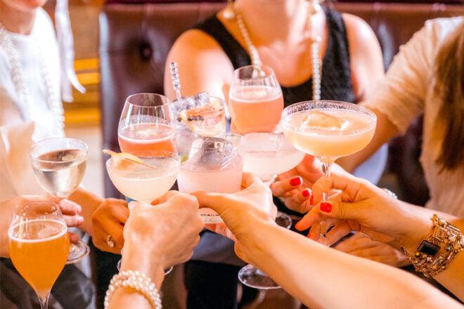 Australia's first non alcoholic bar