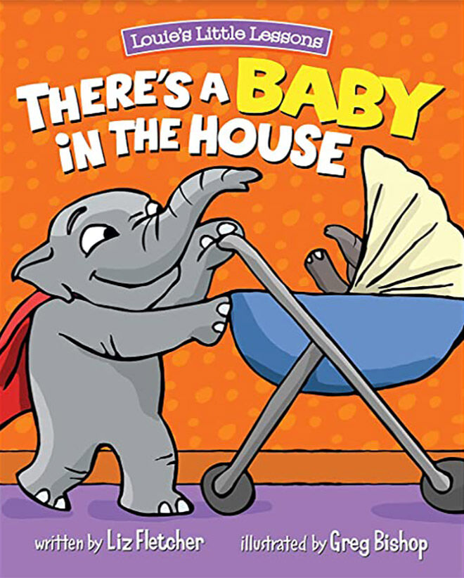 There's a Baby in the House