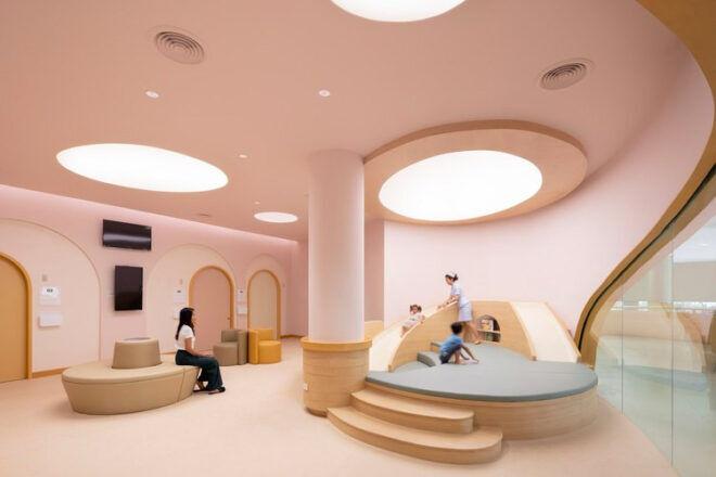 Children's Hospital Thailand
