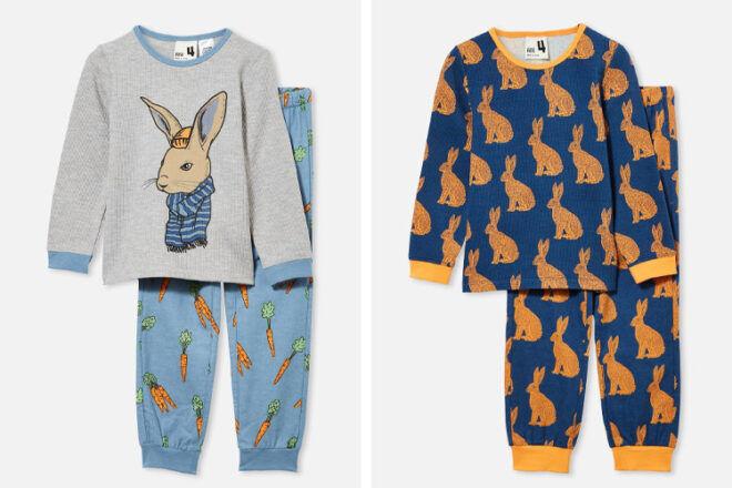 Cotton On Kids Boys' Noah Pyjamas