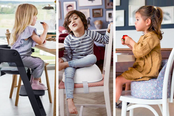 Best toddler booster seats for tables   Mum's Grapevine