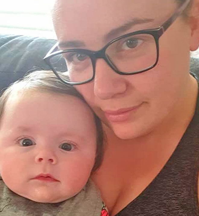 Stacey Kirby Bassinet Safety Petition