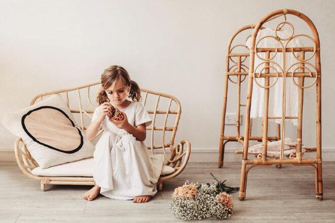 Best kids' clothes racks for 2021 | Mum's Grapevine
