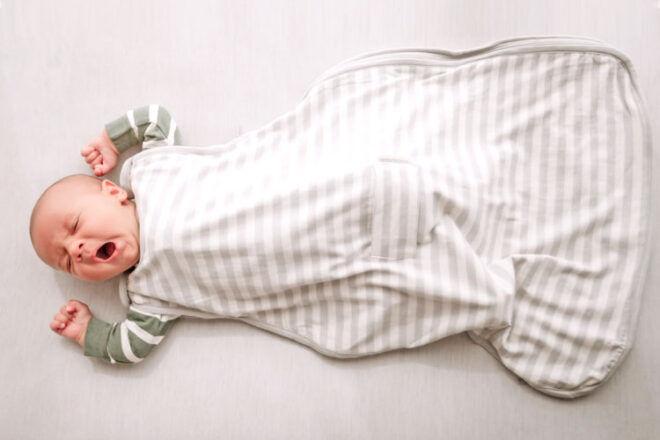 Woolbabe Baby Winter Sleeping Bags