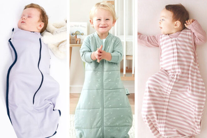 Best baby sleeping bags in Australia for 2021   Mum's Grapevine
