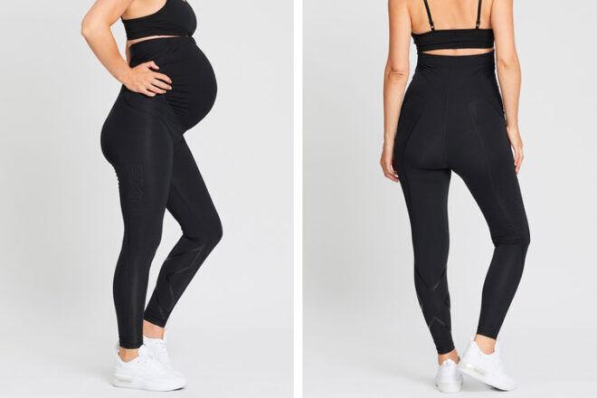 2XU maternity activewear